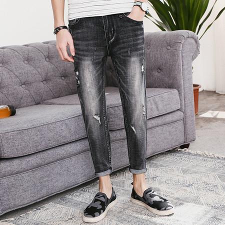 十大潮流牛仔裤品牌排行榜,展现你帅气的男人形象