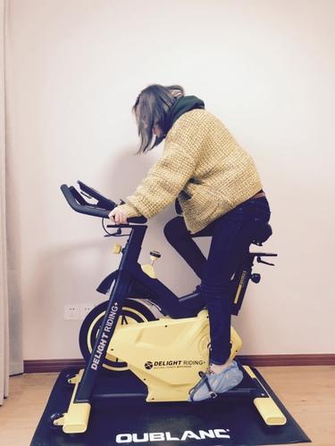 欧宝龙动感单车怎么样如何好不好吗,欧宝龙DR-01亲身测评