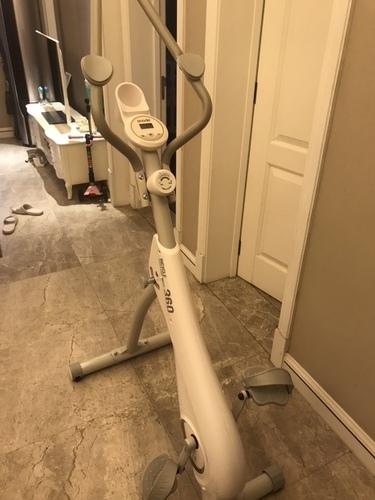 美国斯诺德动感单车怎么样,斯诺德健身车B360,320亲测