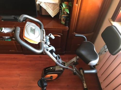 美国雷克动感单车怎么样哪款好吗,雷克BC2300、2200亲身测评