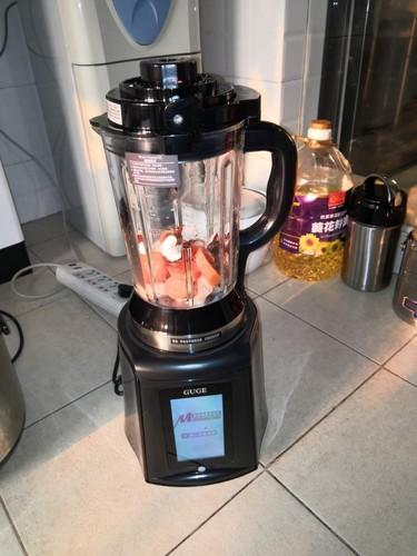 谷格破壁机料理机怎么样,AD-G828最新款使用测评