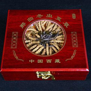 贯康西藏正品冬虫夏草礼盒,滋补修复的最佳良药