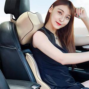 汽车座椅护腰靠垫,专业护理脊椎的车用靠垫