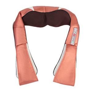 朗欣特多功能电动颈肩按摩器,可以舒服享受按摩服务