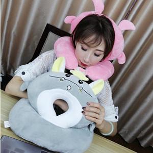 多用款午睡趴睡抱枕,让每一次休憩都更舒适