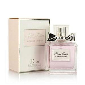 迪奥花漾甜心小姐淡香水,一款充满东方气质的香氛