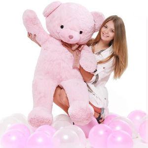 柏文熊泰迪熊毛绒玩具,樱花泰迪熊浪漫来袭