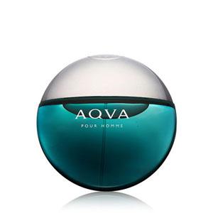 宝格丽碧蓝男士香水,清新海洋香调展现你的阳刚气魄
