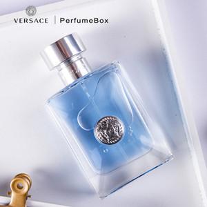 范思哲经典男士香水,清新持久让你充满男人味