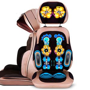 蒸舒康多功能全身按摩器,4D螺旋全身按摩超舒服