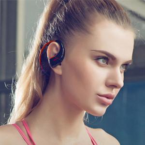 超轻型蓝牙挂耳式运动耳机,轻到忘记它的存在
